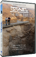 Israel the Royal Toursm