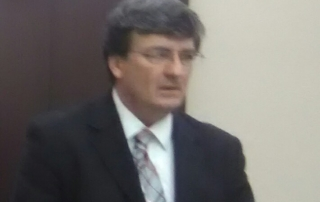 Representative Michael Carroll