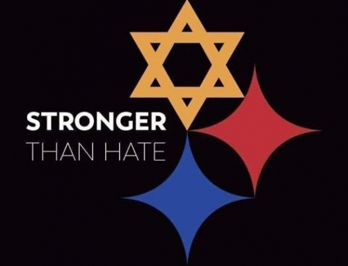 Jewish Federation of Greater Pittsburgh: VICTIMS OF TERROR FUND