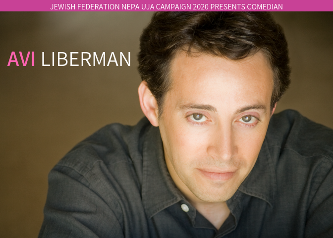 Avi Liberman