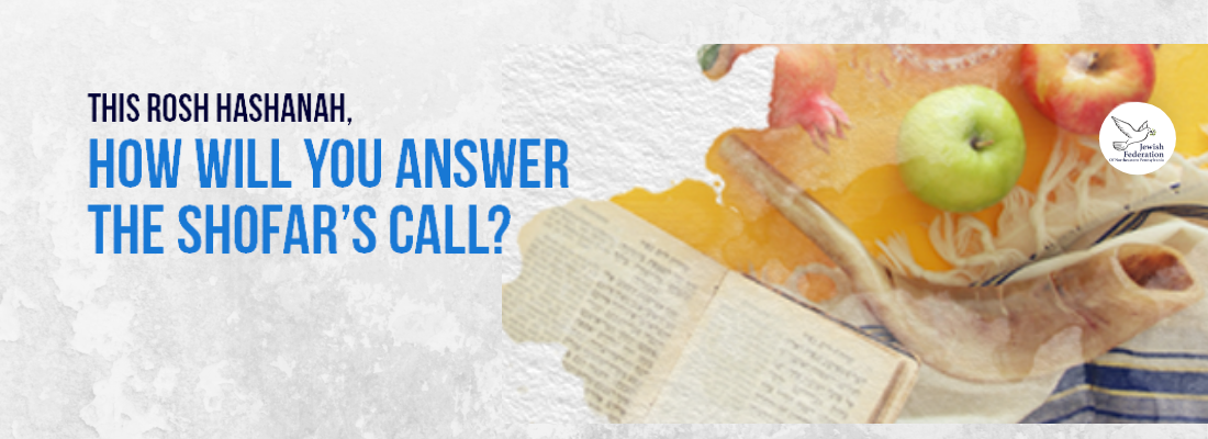 How Will You Answer the Call?